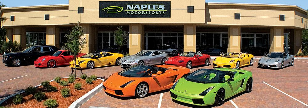 Naples Motorsports on GoCars