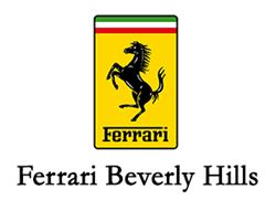 Ferrari Beverly Hills on GoCars