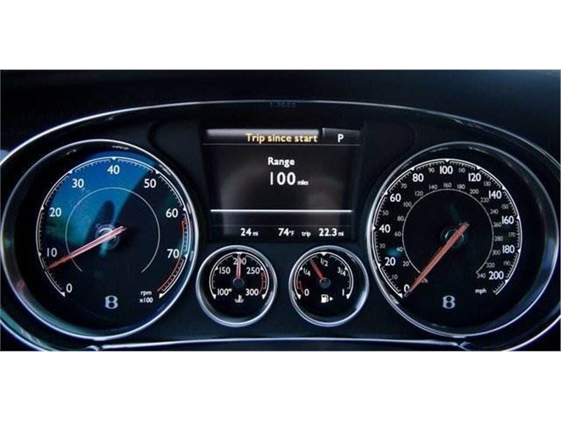 2017 Bentley Flying Spur V8 S for sale in for sale on GoCars