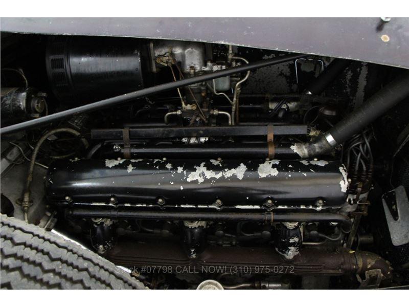 1940 Rolls-Royce Phantom III For Sale   GC-22482   GoCars