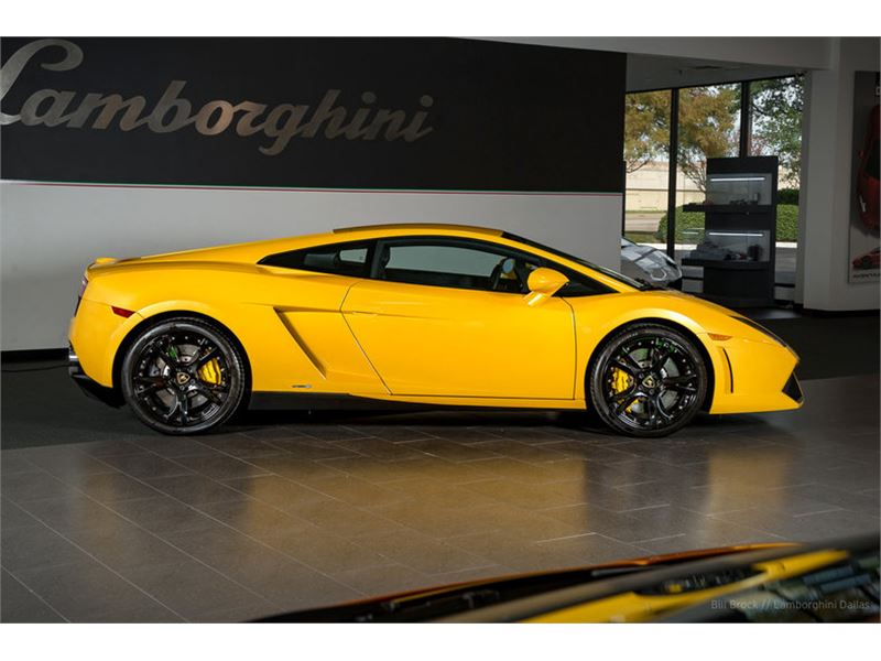 2013 lamborghini gallardo lp550 2 for sale gc 22742 gocars. Black Bedroom Furniture Sets. Home Design Ideas
