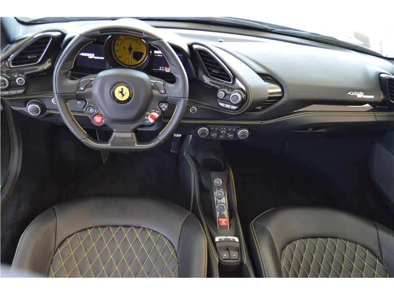 2016 Ferrari 488 for sale in for sale on GoCars