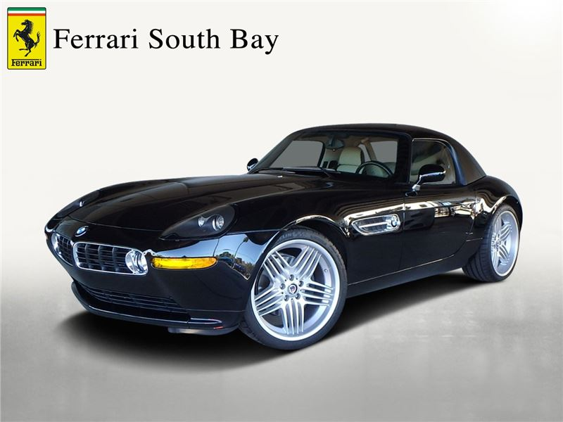 2003 Bmw Z8 For Sale Gc 22789 Gocars