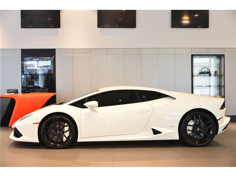 2015 Lamborghini Huracan For Sale Gc 22859 Gocars