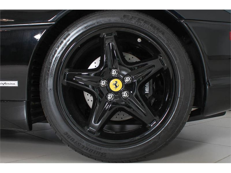 1999 Ferrari F355 SPIDER for sale in for sale on GoCars