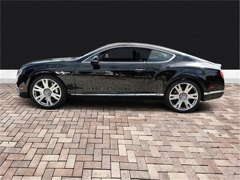 skokie turbo continental auto at il bentley for in inventory gt details sale redefined sales