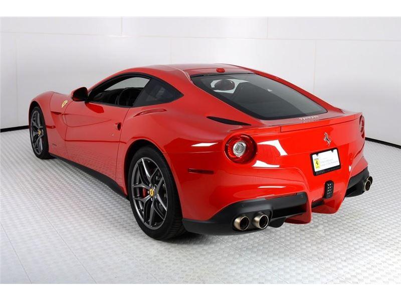 2017 Ferrari F12 Berlinetta For Sale | GC-23488 | GoCars