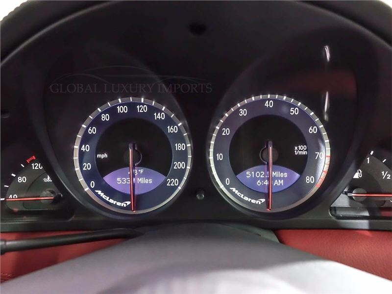 2008 Mercedes-Benz SLR for sale in for sale on GoCars