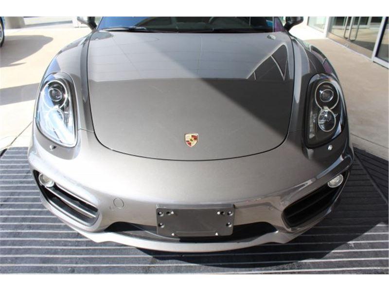 2014 Porsche Cayman For Sale On Gocars