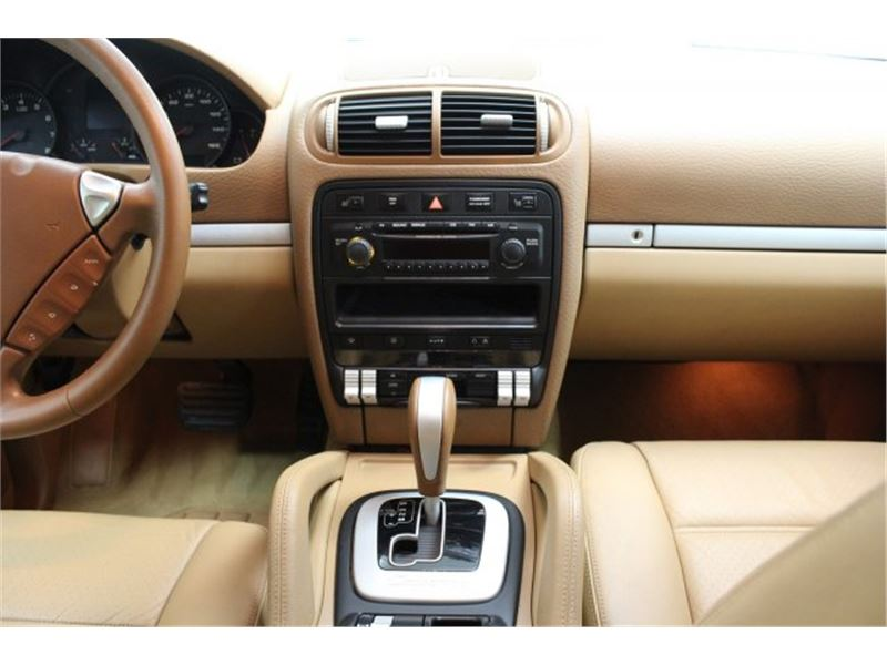 2008 Porsche Cayenne for sale in for sale on GoCars