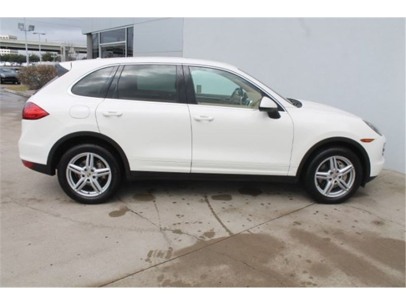 2011 Porsche Cayenne for sale in for sale on GoCars