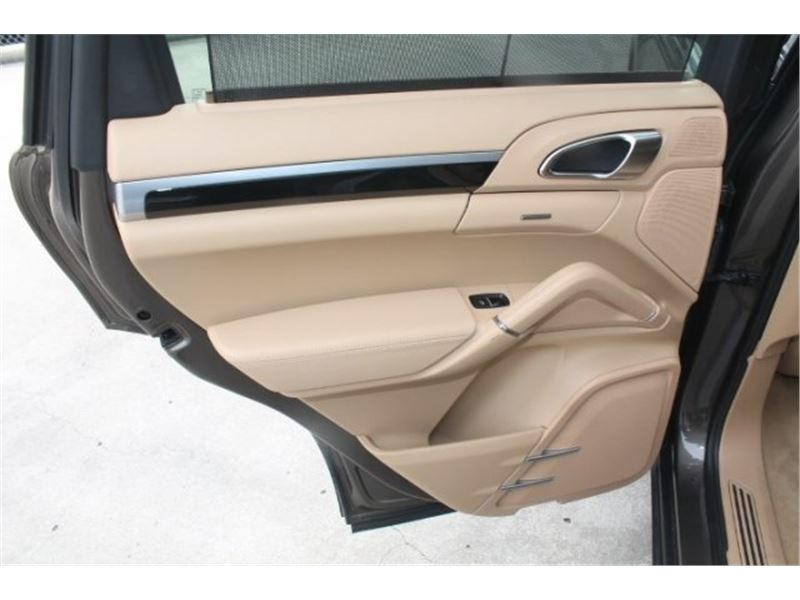2012 Porsche Cayenne for sale in for sale on GoCars