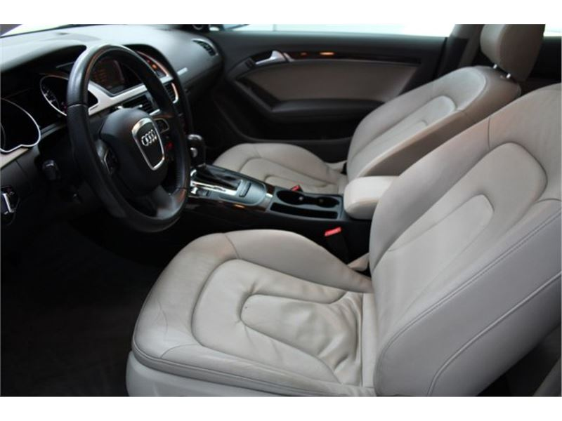 2012 Audi A5 for sale in for sale on GoCars