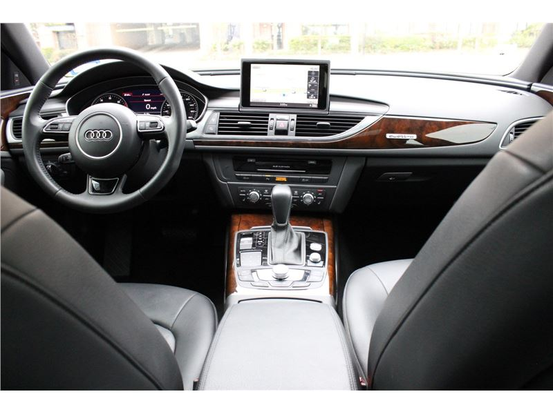 2016 Audi A6 for sale in for sale on GoCars