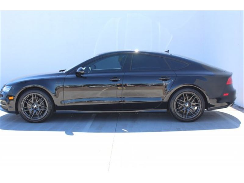 Audi A For Sale GC GoCars - Audi a7 for sale