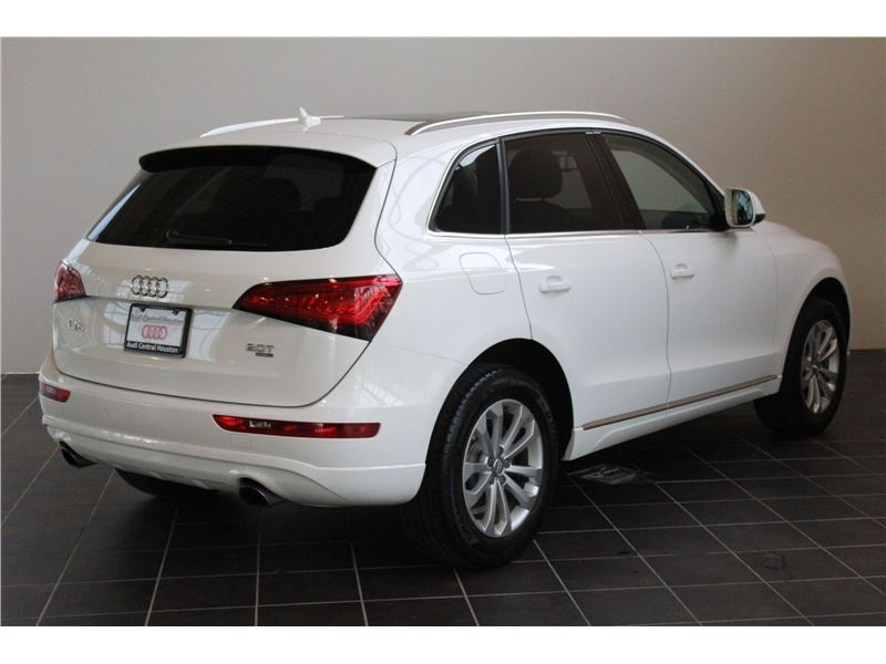 2014 Audi Q5 for sale in for sale on GoCars