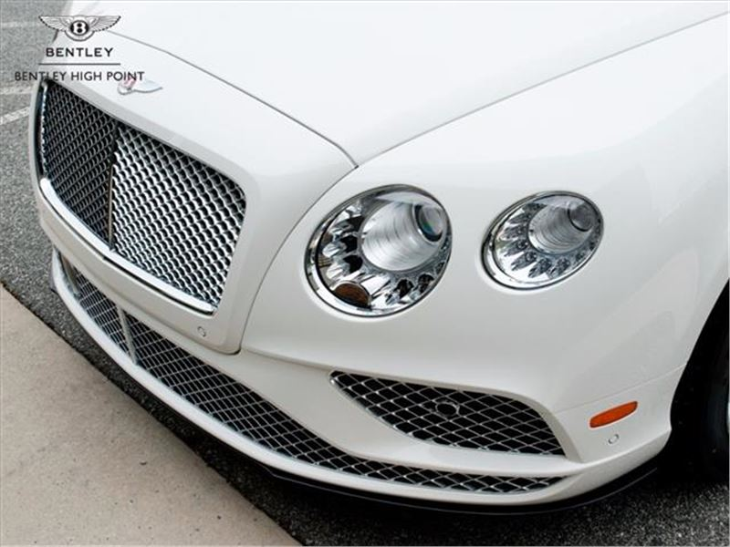 2017 Bentley Continental GT V8 S for sale in for sale on GoCars