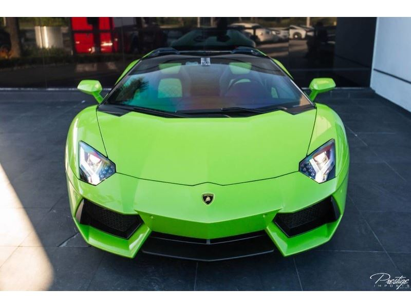 information lamborghini buy price aventador