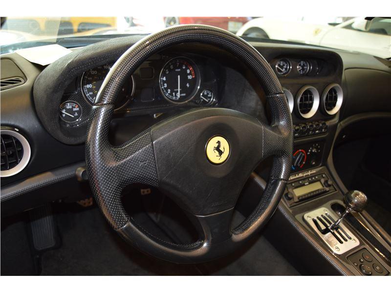 2001 Ferrari 550 Barchetta for sale in for sale on GoCars