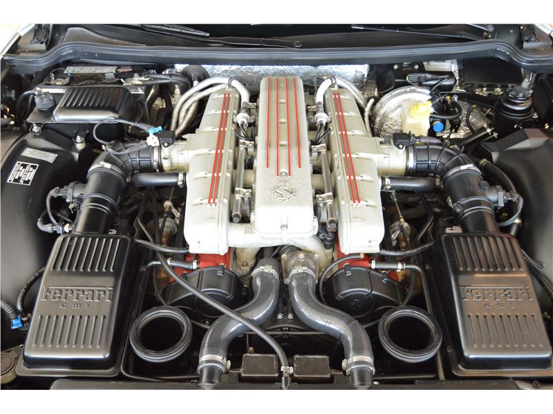 2001 Ferrari 550 Barchetta for sale in for sale on GoCars