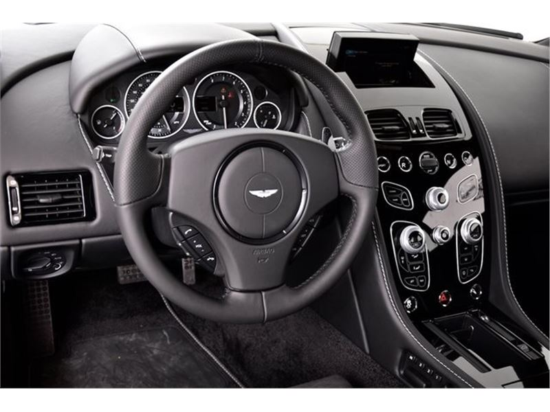 2017 Aston Martin V12 Vantage S for sale in for sale on GoCars