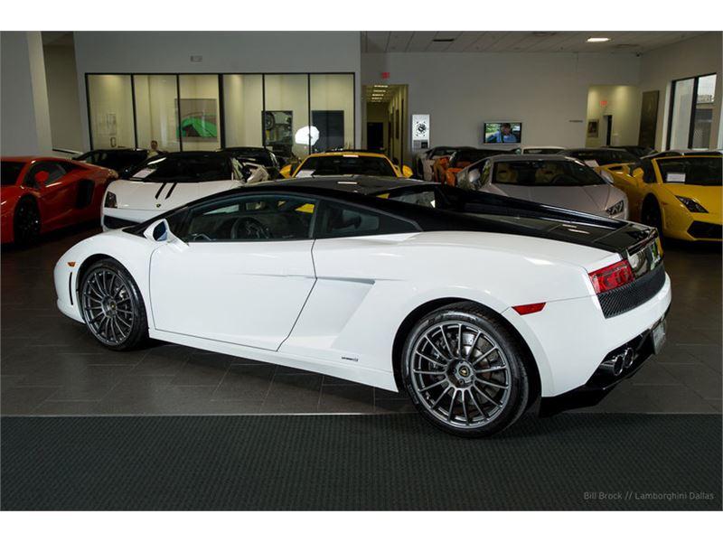 2012 Lamborghini Gallardo Lp550 2 Bicolore For Sale Gc 24089 Gocars