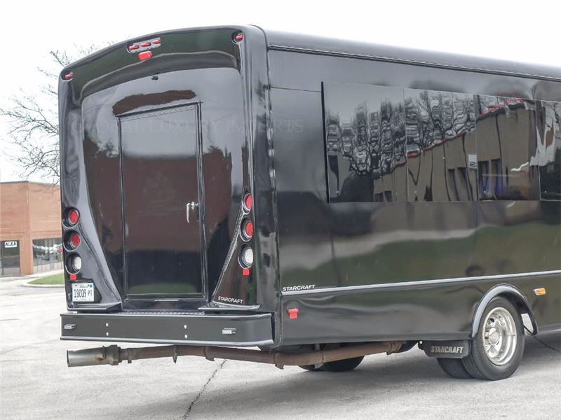 2014 International Party Bus for sale on GoCars