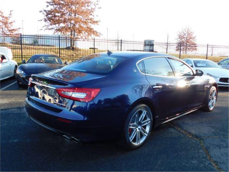 2017 Maserati Quattroporte for sale in for sale on GoCars