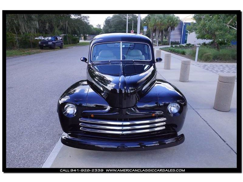 1946 Ford Tudor for sale in for sale on GoCars