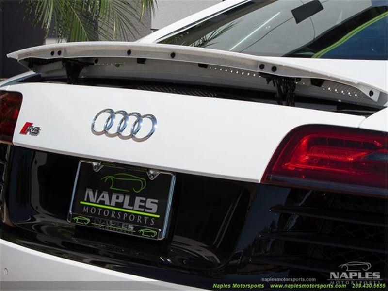 2014 Audi R8 For Sale | GC-24638 | GoCars