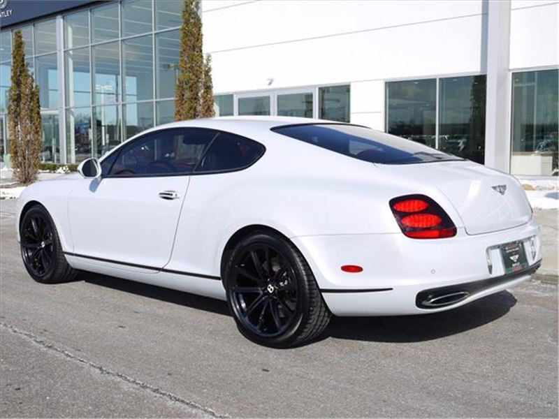 2010 Bentley Continental Supersports for sale in for sale on GoCars