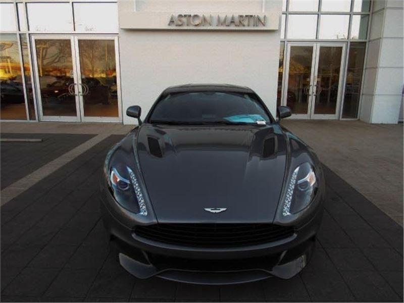 Aston Martin Vanquish For Sale GC GoCars - Napleton aston martin
