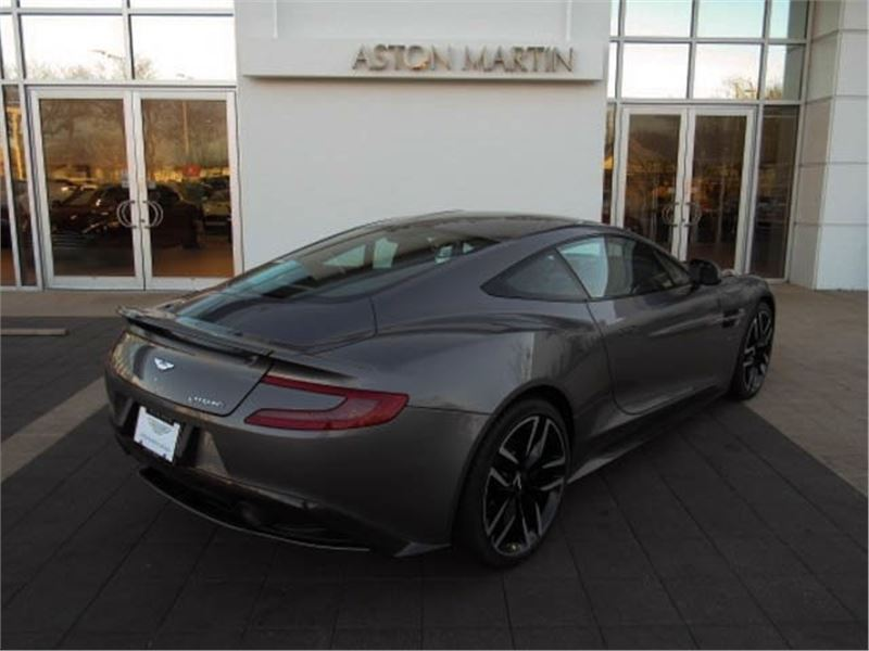 2017 Aston Martin Vanquish for sale in for sale on GoCars