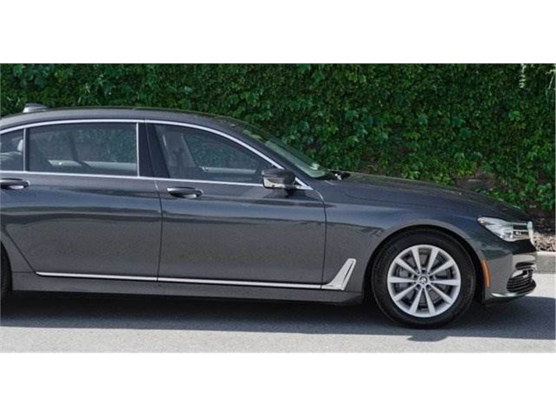 2016 bmw 7 series for sale gc 24932 gocars. Black Bedroom Furniture Sets. Home Design Ideas