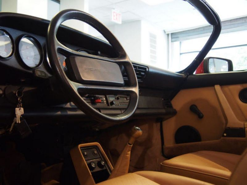 1989 Porsche 911 Carrera for sale in for sale on GoCars