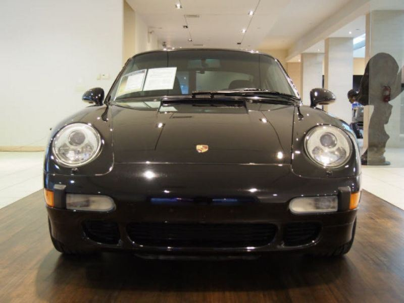 1996 Porsche 911 Turbo for sale in for sale on GoCars