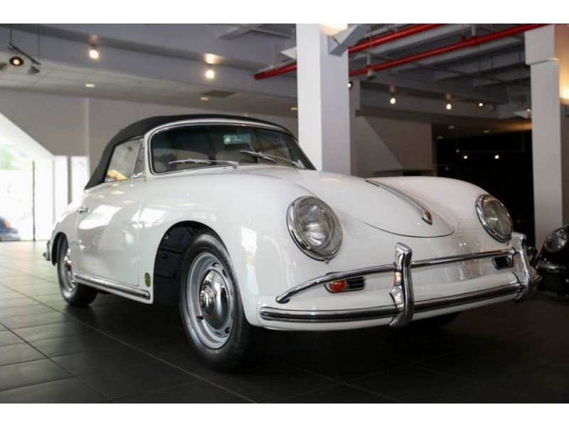 1958 Porsche 356A for sale in for sale on GoCars