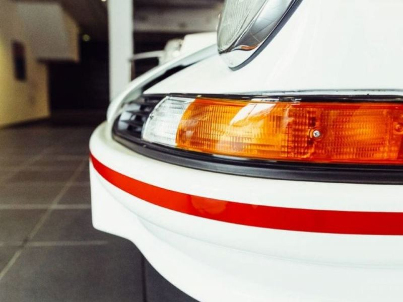 1973 Porsche 2.7 RS for sale in for sale on GoCars