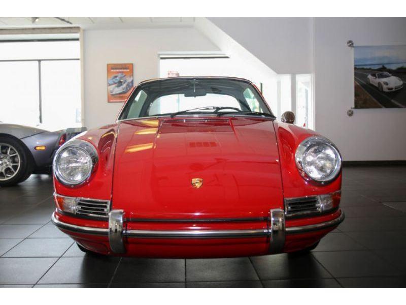 1968 Porsche 912 Targa for sale in for sale on GoCars