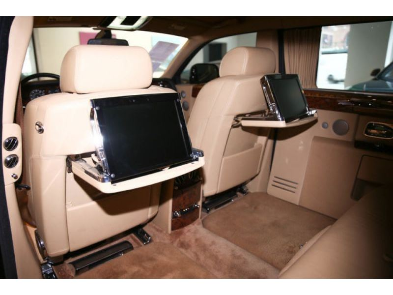 2010 Rolls-Royce Phantom for sale in for sale on GoCars