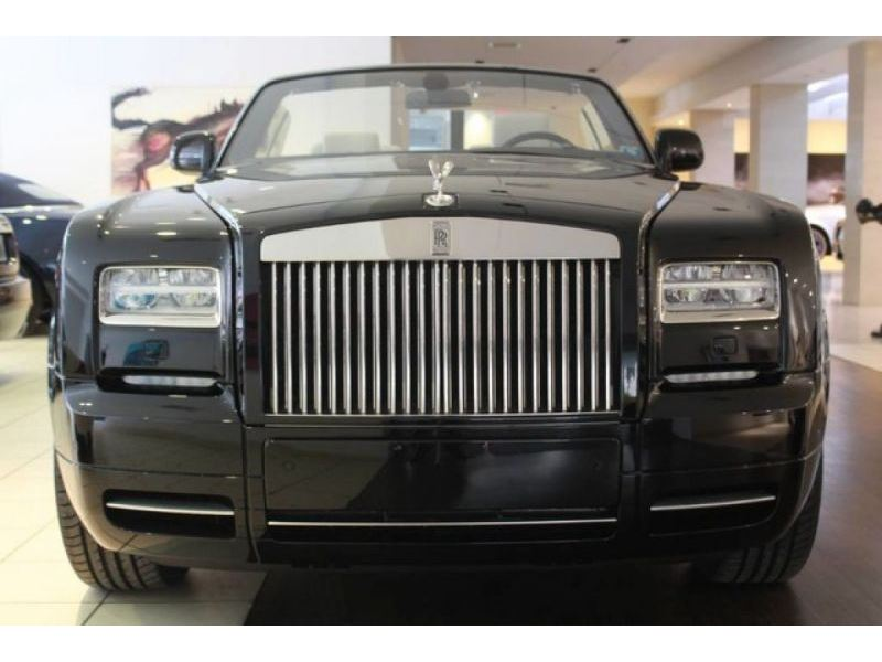 2016 Rolls-Royce Phantom Coupe for sale in for sale on GoCars