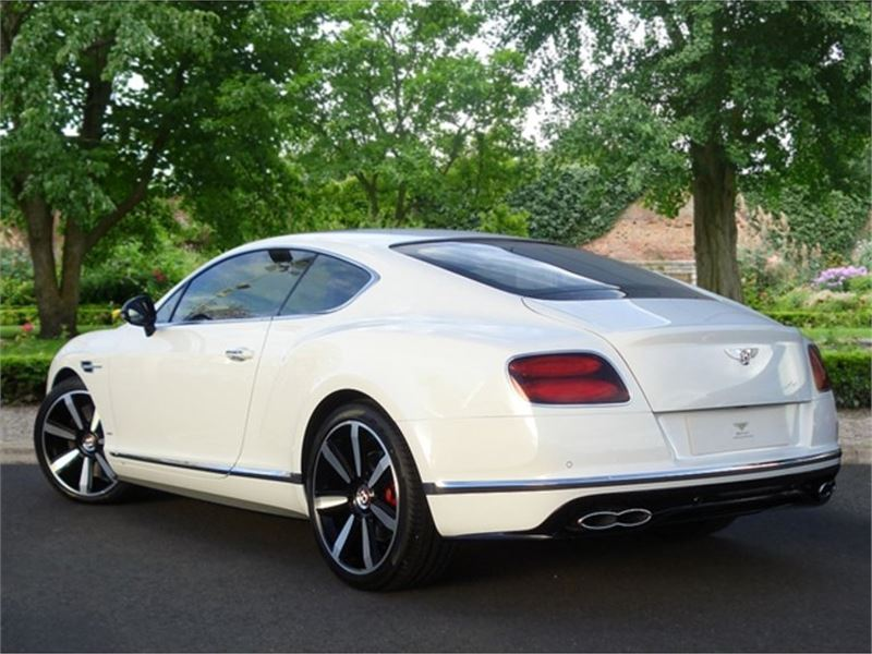 2017 bentley continental gt for sale | gc-25203 | gocars