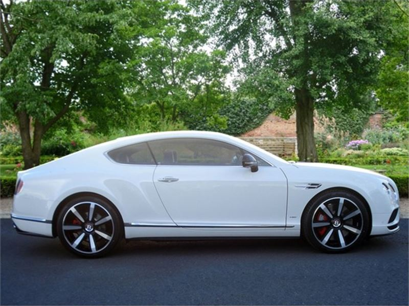 2017 Bentley Continental GT for sale in for sale on GoCars