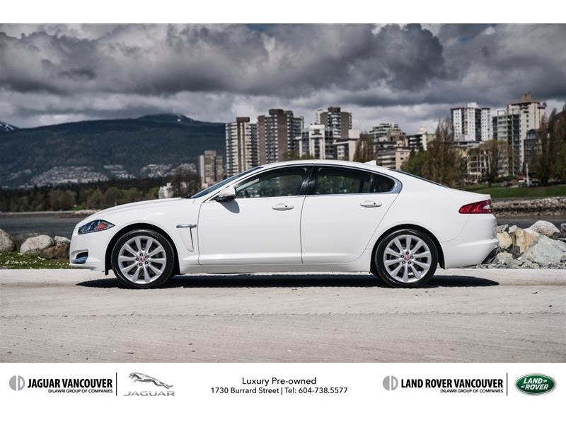 2014 Jaguar XF for sale in for sale on GoCars