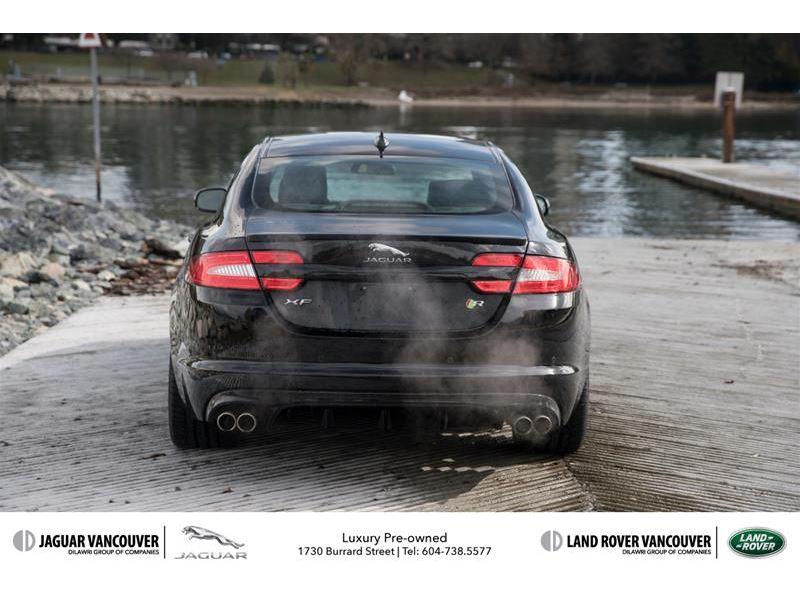 2014 Jaguar XFR for sale in for sale on GoCars