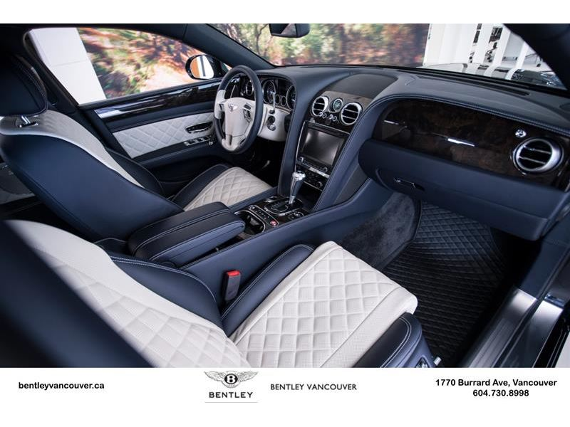2017 Bentley Flying Spur for sale in for sale on GoCars