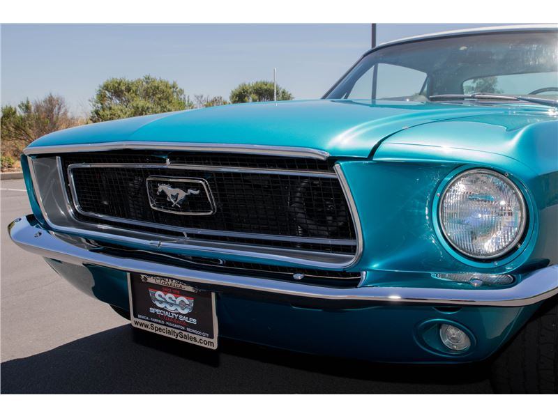 1968 ford mustang for sale in for sale on gocars. Cars Review. Best American Auto & Cars Review