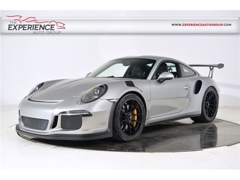 2016 Porsche 911 GT3 RS for sale in Fort Lauderdale, Florida 33308