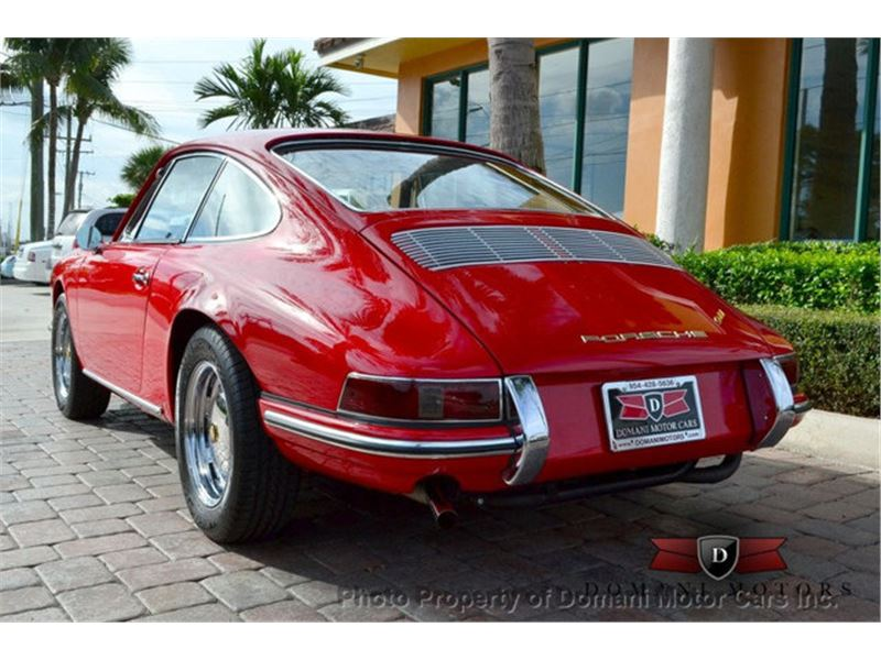 1965 Porsche 911 for sale in for sale on GoCars
