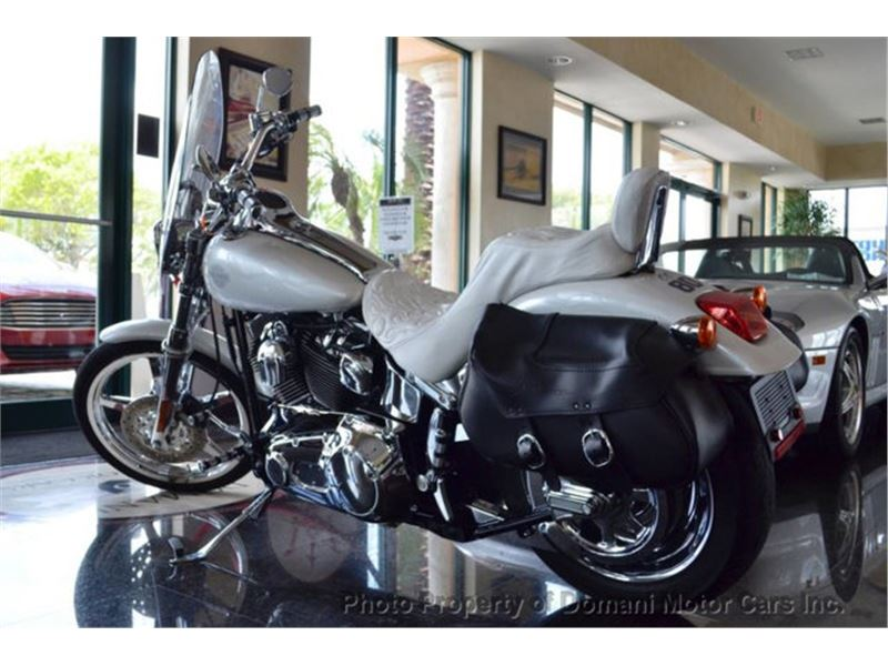 2003 Harley Davidson FXSTDI for sale in for sale on GoCars